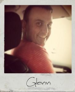 Glenn Biog pic
