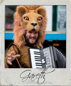 Gareth Price-Baghurst